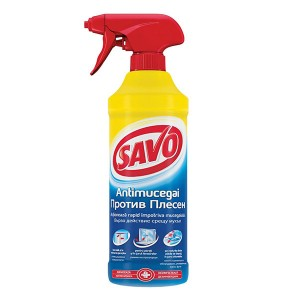Препарат Savo против плесен 500мл.