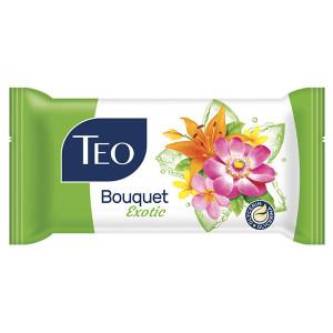 Сапун Тео Bouquet Exotic 70гр.