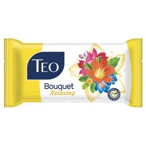 Сапун Тео Bouquet Relaxing 70гр.
