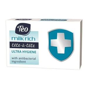 Сапун Тео Tete-a-tete ultra hygiene 100гр.