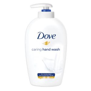 Течен сапун Dove Creme 250мл.