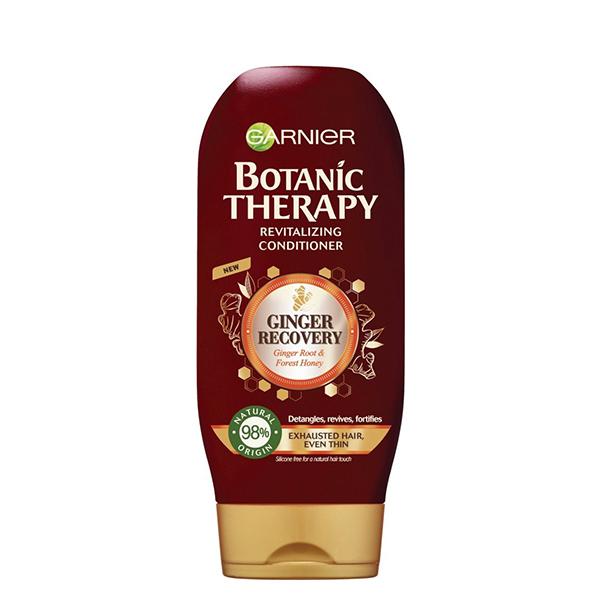 Балсам Ginger & Honey Botanic Therapy 200мл.