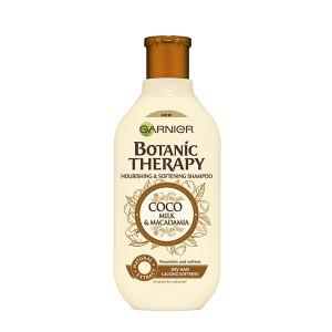 Шампоан Coco Milk & Macadamia Botanic Therapy 250мл.