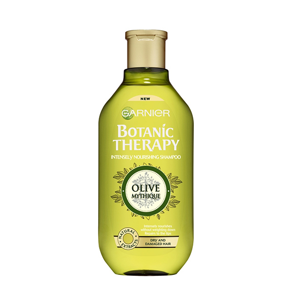 Шампоан Olive Mythique Garnier Botanic Therapy 250мл.