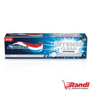 Паста за зъби Aquafresh Intense Clean Whitening 75мл.