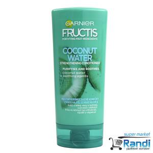 Балсам Garnier Fructis Coconut Water 200мл.
