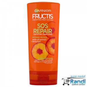 Балсам Garnier Fructis SOS Repair 200мл.