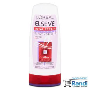 Балсам Elseve Total Rapair 5 EXTREME - 200мл. (бял с лилава капачка)