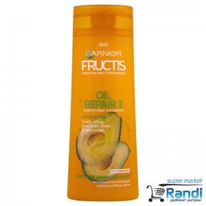 Шампоан Garnier Fructis Oil Repair3 250мл.