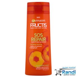 Шампоан Garnier Fructis SOS Repair 250мл.