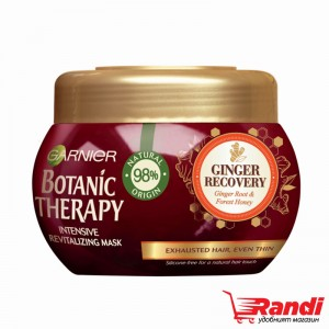 Маска за коса Garnier Ginger&Honey Botanic Therapy 300мл.