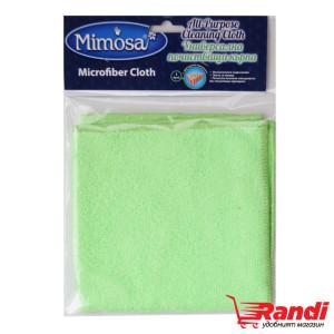Микрофибърна универсална кърпа Mimosa 32*32см.