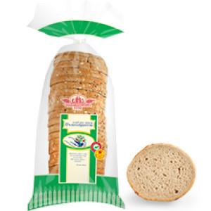 хляб Рол-тост пълноз. Елиаз 550гр.