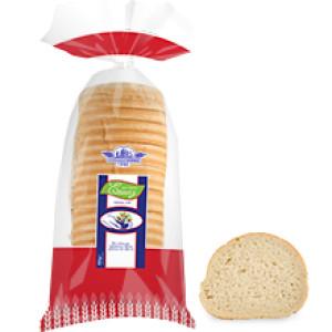 хляб Рол-тост бял Елиаз 600гр.