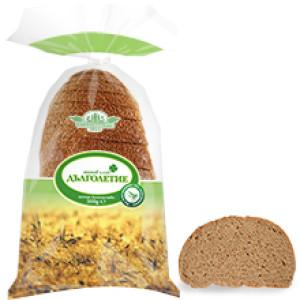 Хляб Дълголетие Елиаз 450гр.