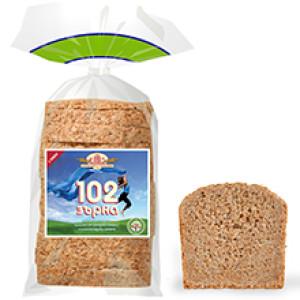 Хляб 102 зърна Елиаз 400 гр.