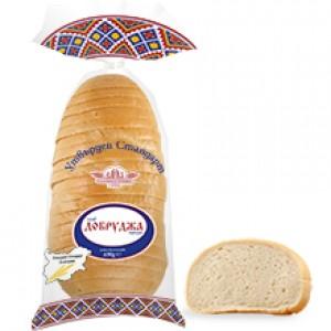 хляб Добруджа УС Елиаз 650гр.