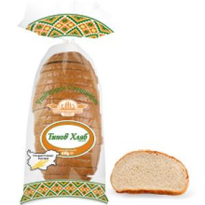 Хляб Типов УС Елиаз 650гр.