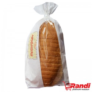 хляб Горублянски Ръчен самун с квас Елиаз 500гр.