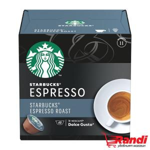 Starbucks Espresso Dolce Gusto 12бр.