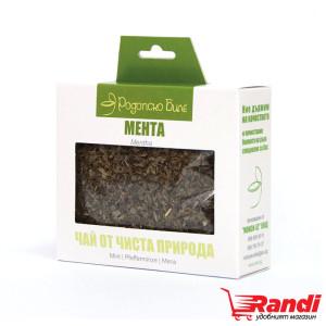 Чай Мента Родопско биле 30гр.