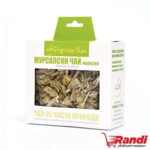 Чай Мурсалски нарязан Родопско биле 20гр.