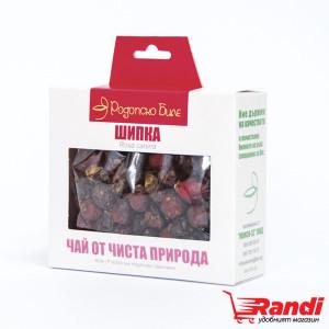 Чай Шипка Родопско биле 100гр.