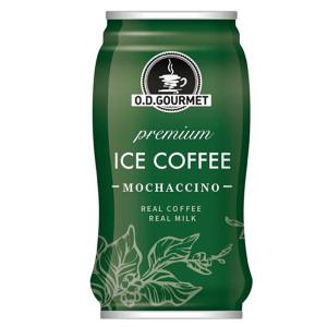 Ice Coffee мокачино O.D.Gourmet 240мл.