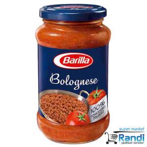 Сос за спагети болонезе Barilla 400гр.