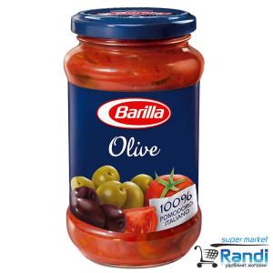 Сос за спагети с маслини Barilla 400гр.