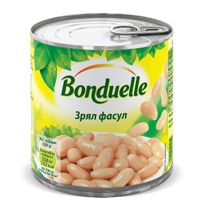 Зрял фасул Bonduelle 430гр.