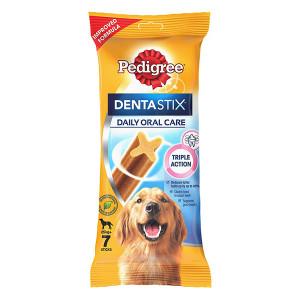 Pedigree Denta Stix 25кг+ 270гр.
