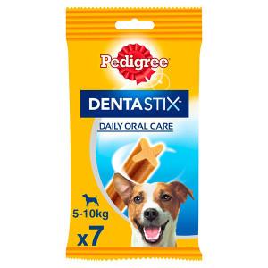 Pedigree Denta Stix 5-10кг. 110гр.