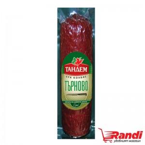 Сух колбас Търново Тандем 230гр.