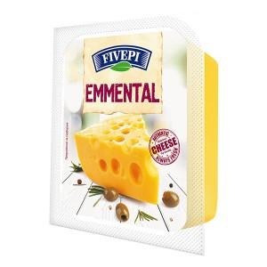 Сирене Ементал Fivepi 200гр.