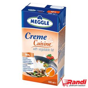 Крем за готвене 15% Meggle 500 мл.