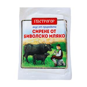 Биволско сирене Пъстрогор 200гр.