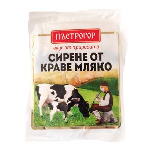 Краве сирене Пъстрогор 400гр.
