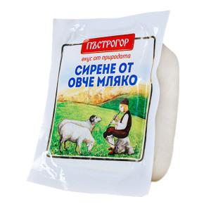 Овче сирене Пъстрогор 400гр.