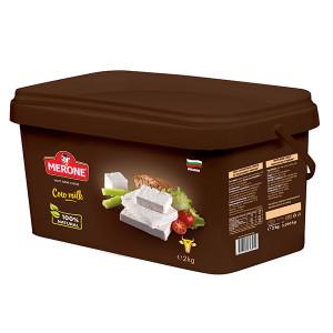 Краве сирене Мероне 2кг. кутия