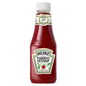 Кетчуп Heinz original 342гр.