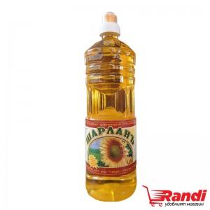 Слънчогледово масло Шарлан 1л.