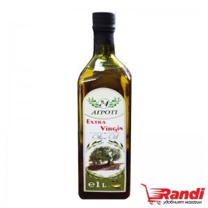 Маслиново масло Екстра Върджин Агроти 1л.
