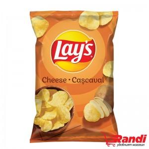 Чипс Lay's сирене 140гр.