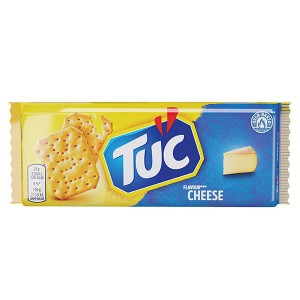 Крекери TUC сирене 100гр.