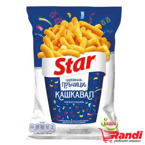 Star Snacks Кашкавал 73гр.