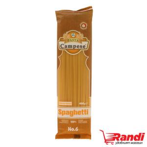 Спагети N6 Campese 400гр.