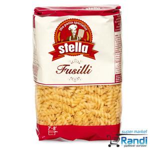 Макарони Фусили Stella 500гр.