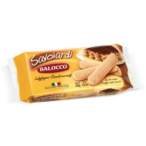 Бишкоти Balocco Savoiardi 200 гр.