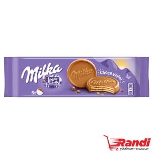Бисквити Milka Choco Wafer 150гр.